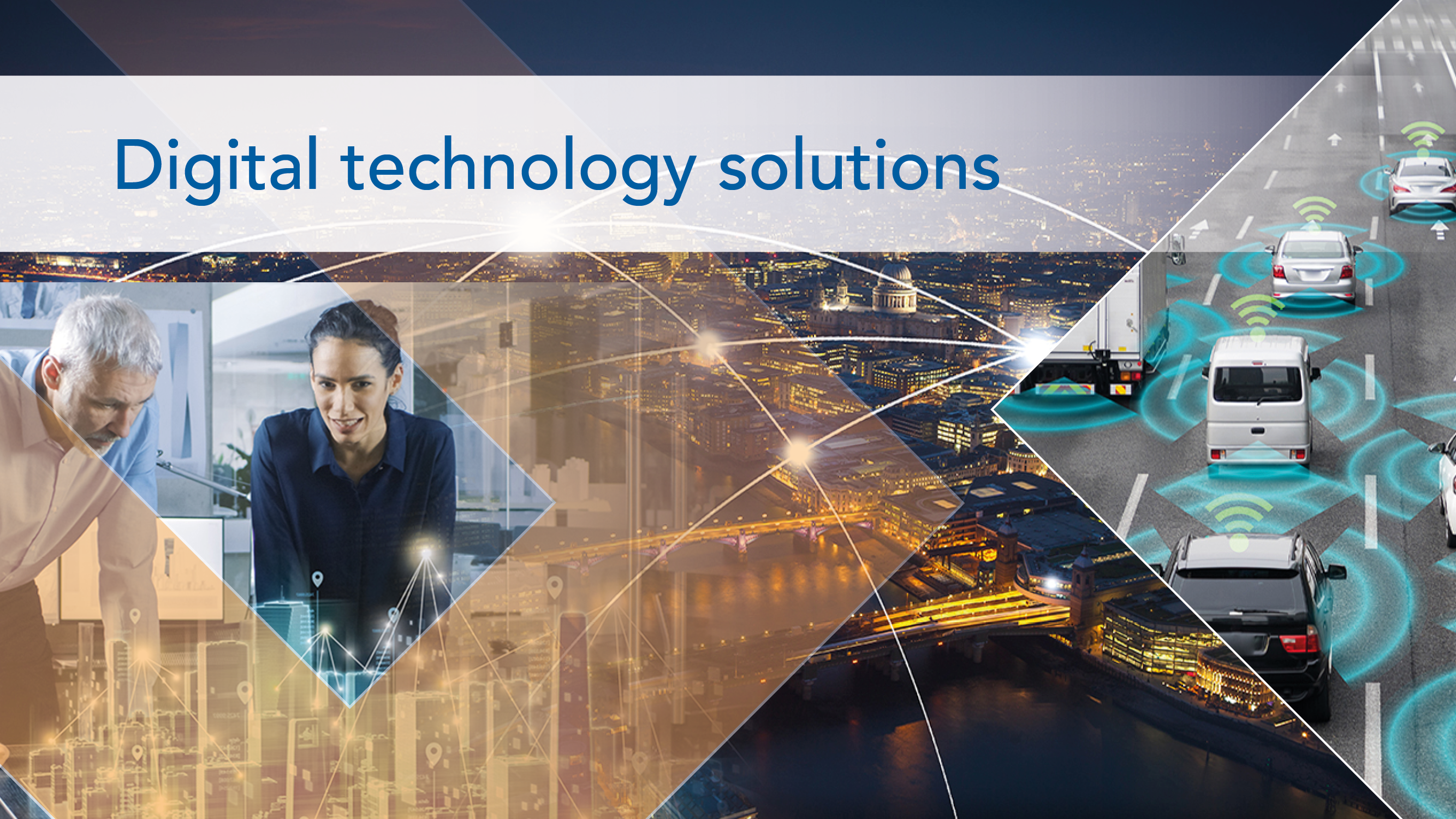 Costain digital technology solutions